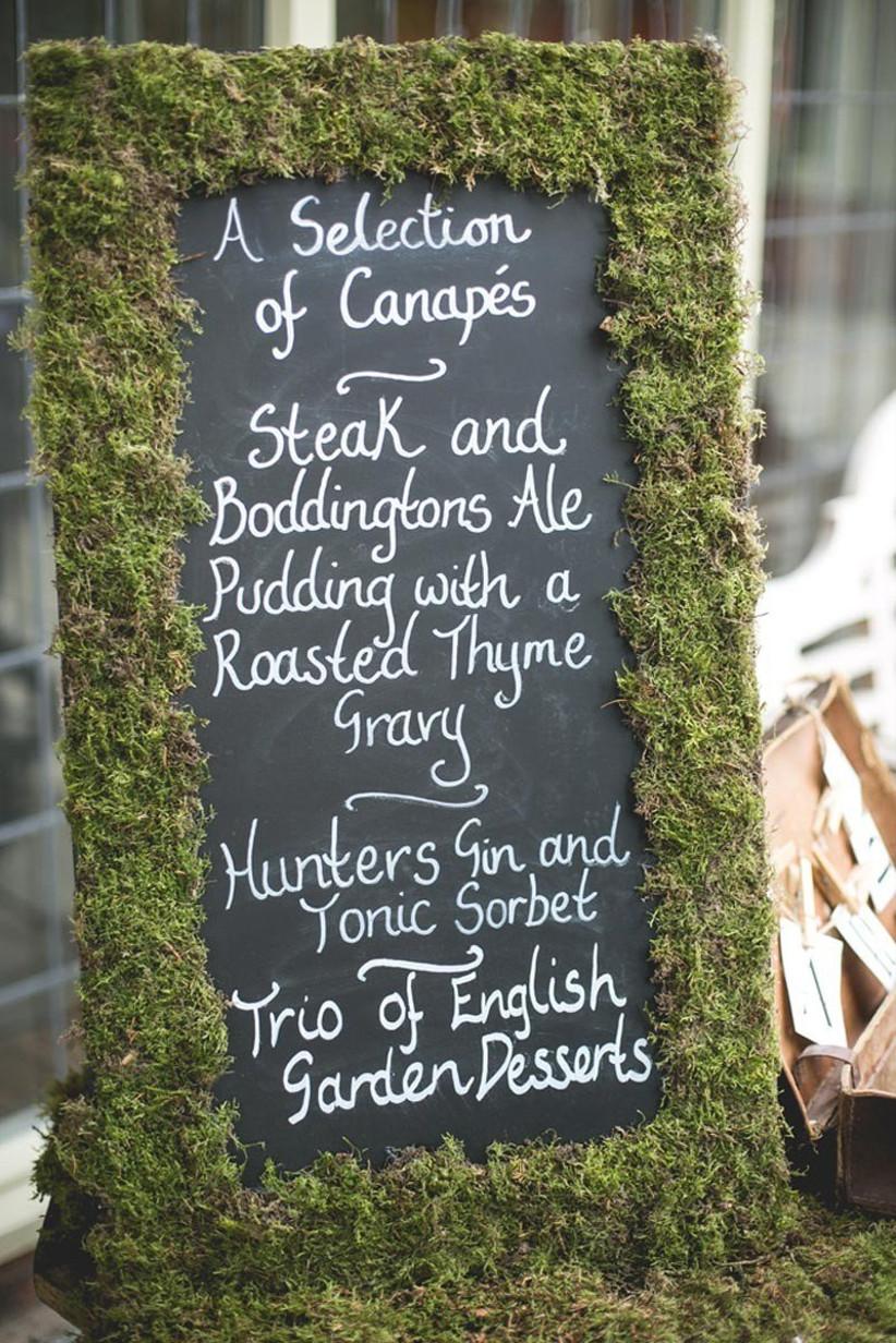 gin-themed-wedding-breakfast-menu