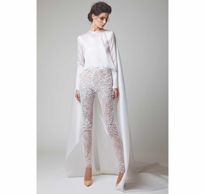 wedding-jumpsuit-with-sheer-bottoms-and-silk-top