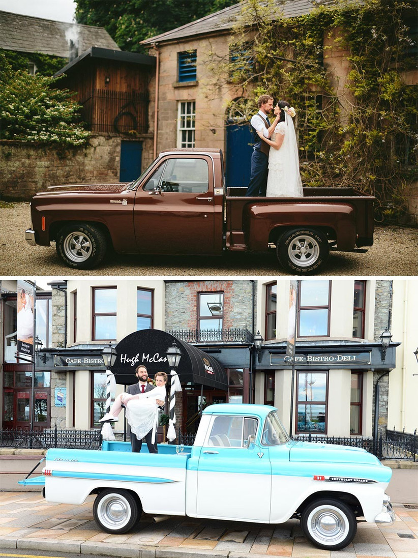 vintage-chevy-truck-wedding-cars-from-star-car-hire