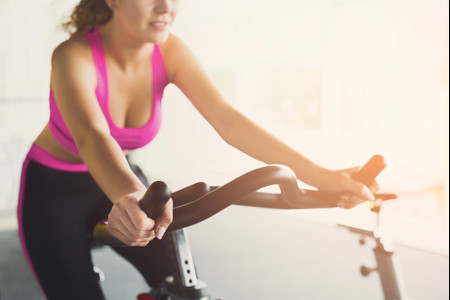 The Best Exercise Bikes to Help You Cycle Your Way to Fitness