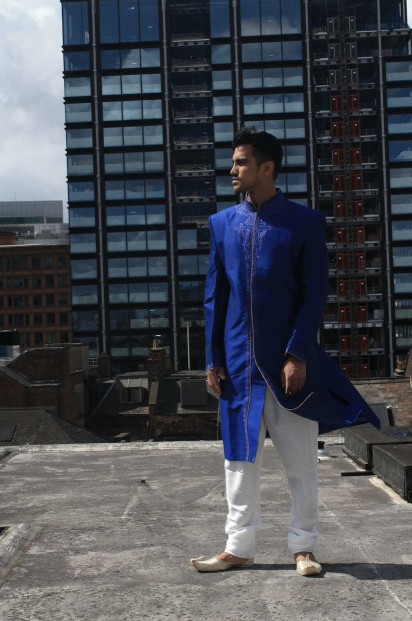 Indian wedding guest outfit 21