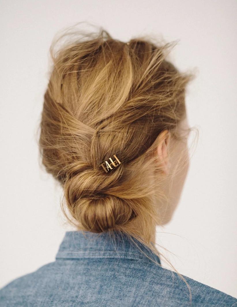 Bridesmaids hairstyles 25
