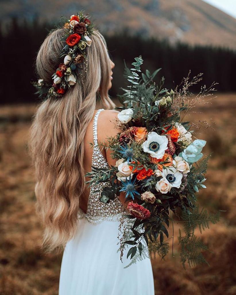 Flower Crown Ideas 7