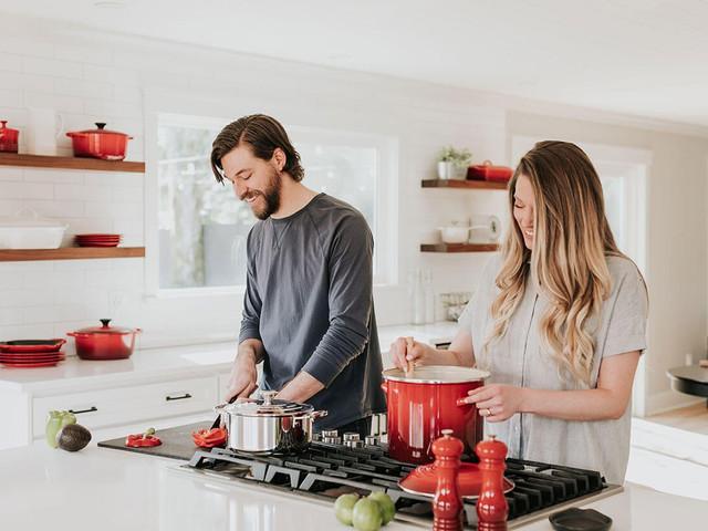 Editor's Picks: Our Favourite Kitchen & Entertaining Items from Amazon Wedding List