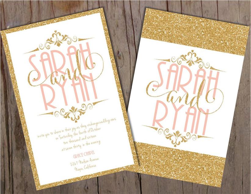 joy-pink-and-gold-glitter-invites