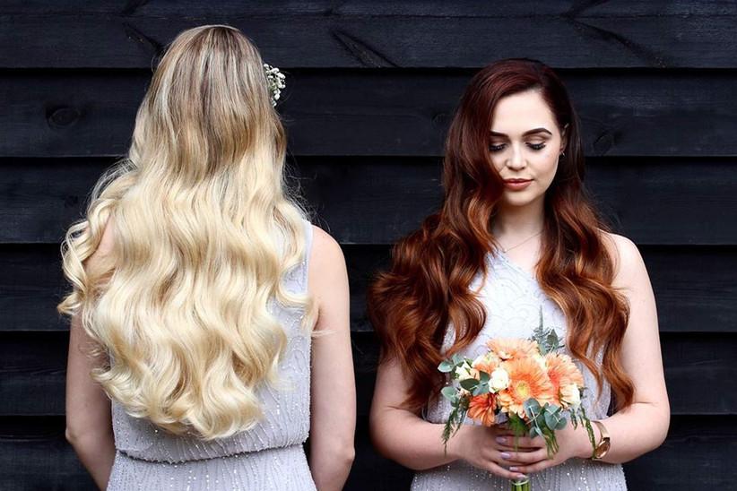 long-hair-wedding-trend