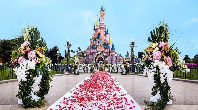 disney-land-paris-wedding-venue
