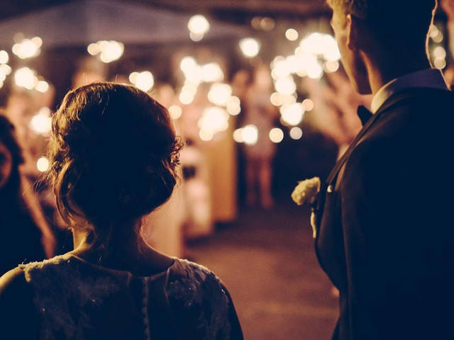 21 of the Best Songs to End Your Wedding To