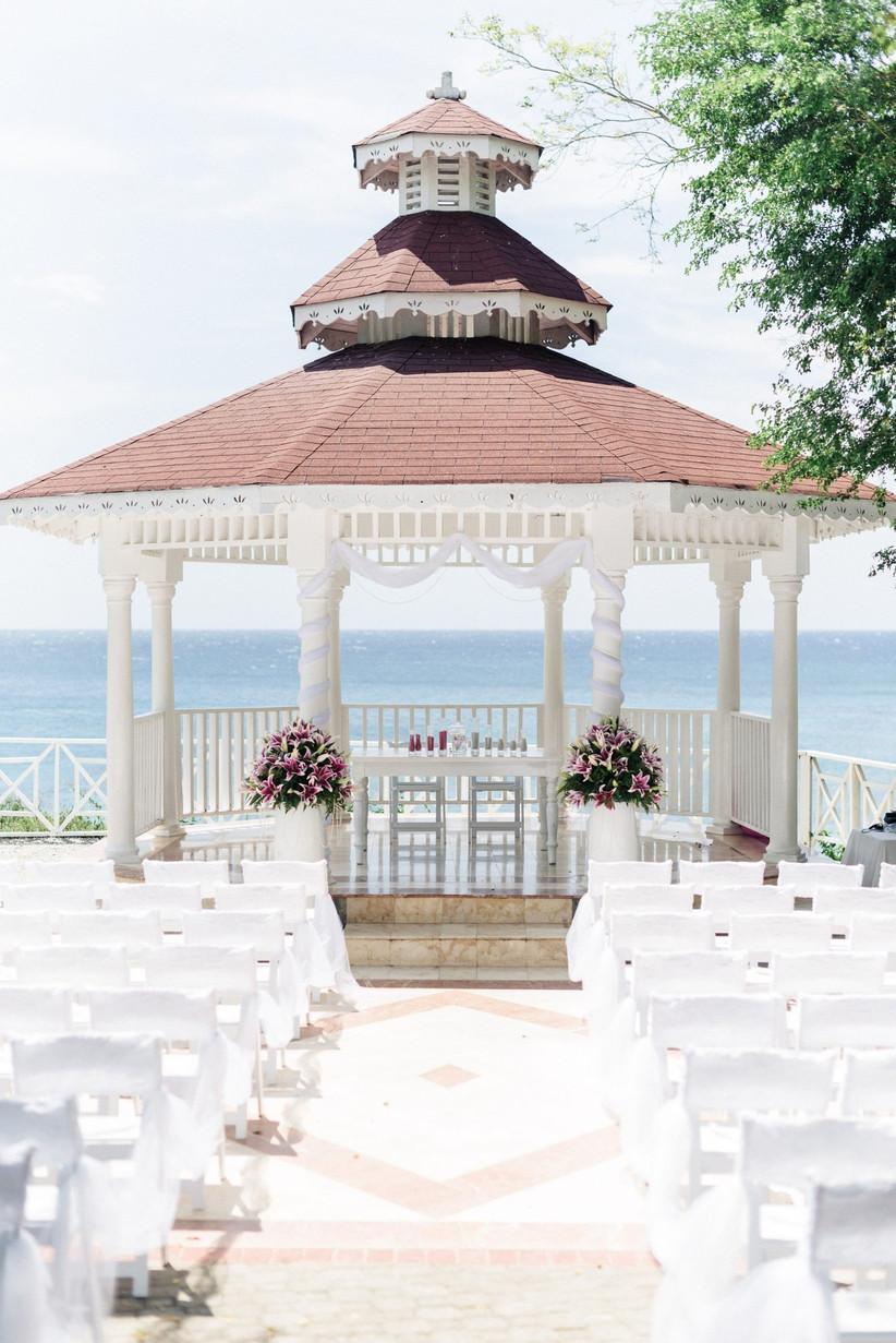 Miranda and Anthoney - Jamaica Destination Wedding
