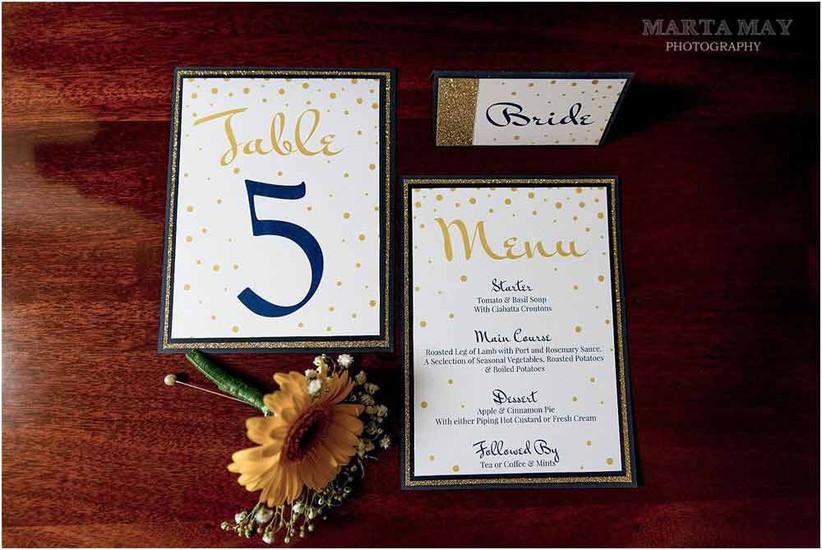 gold-and-black-wedding-stationery