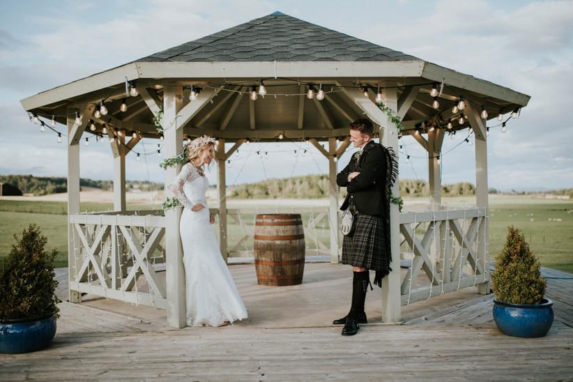 Budget Wedding Venues in Scotland