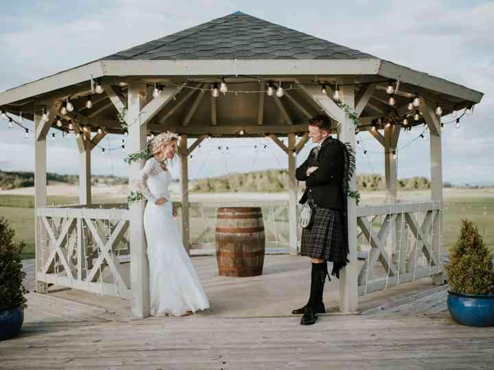 Top 10 Scottish Wedding Venues