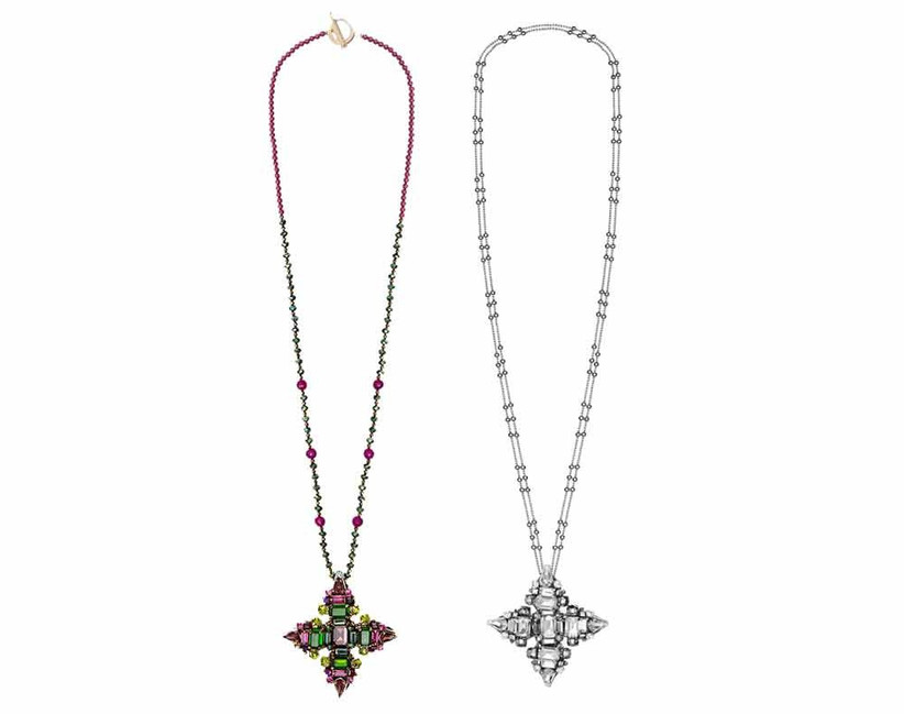 butterfly-necklaces