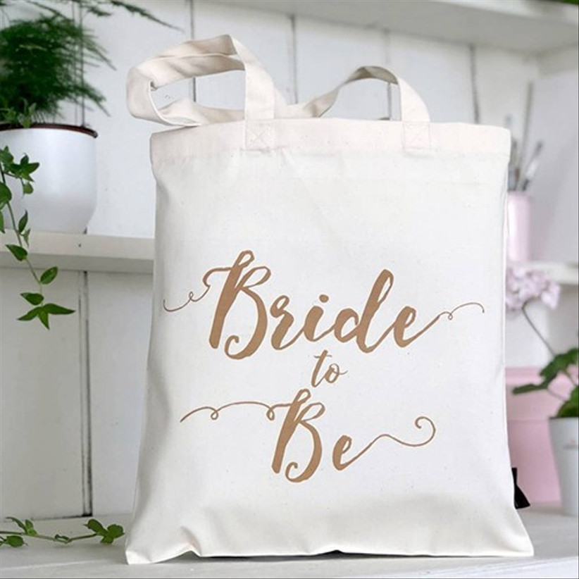 Bride-to-be gifts