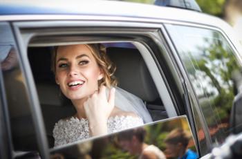 Wedding SOS: Am I Being a Bridezilla? Take the Quiz