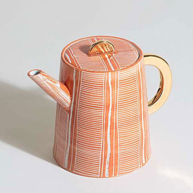 18th-Anniversary-Gifts-Teapot