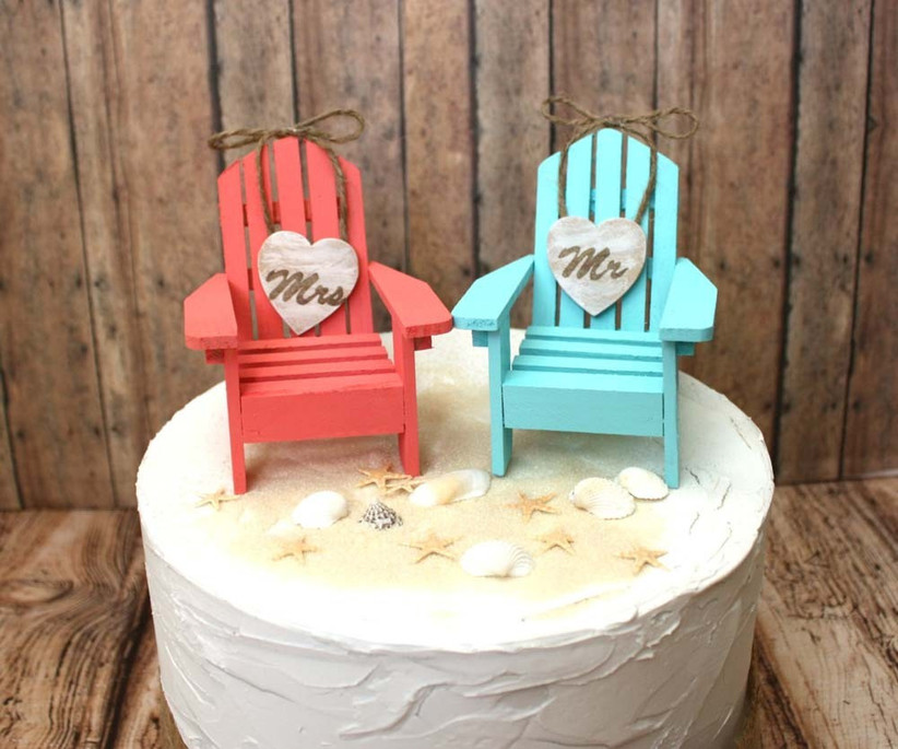 beach-themed-wedding-cake-toppers-from-etsy