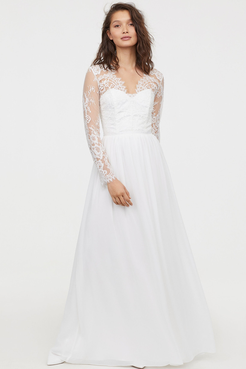 Cheap Wedding Dresses The 53 Best Wedding Dresses On The High Street Hitched Co Uk,Wedding Dressing Table
