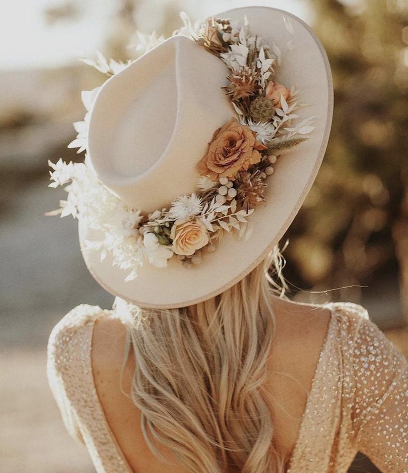 Flower Crown Ideas 16