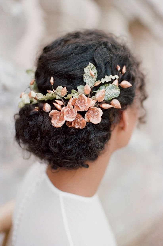 Black wedding hairstyles 26