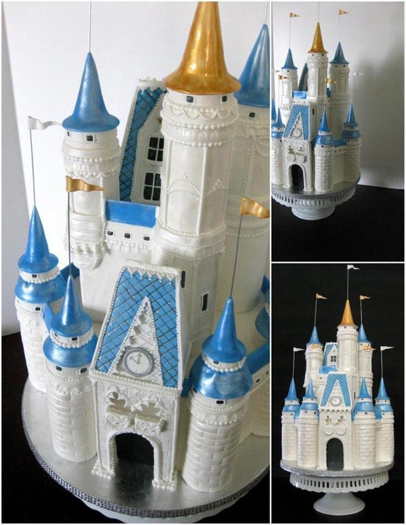 disney-weddin-cake-inspired-by-the-fairytale-castle