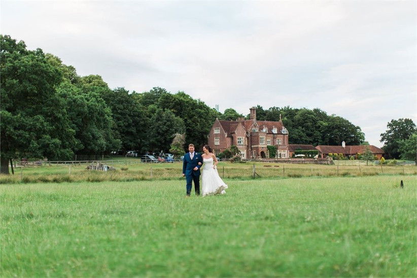 Farm Wedding Venues