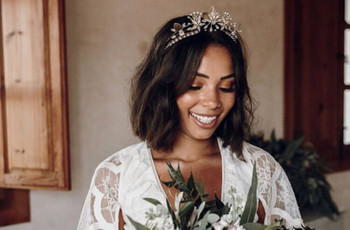 33 of the Best Bridal Headbands for 2021