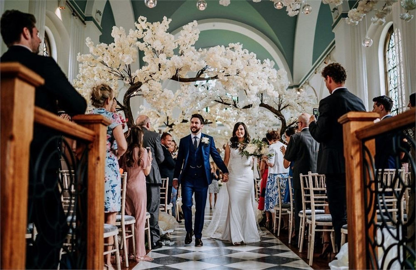 Wedding Venues with Large Capacity 24
