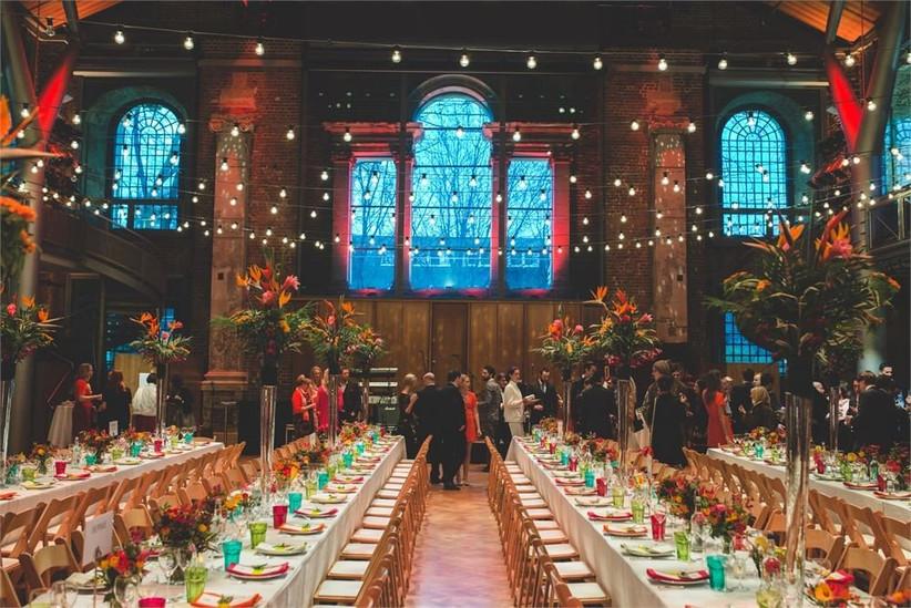 best banquet halls to hire