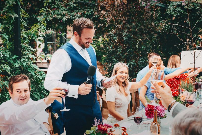 YTZ Weddings