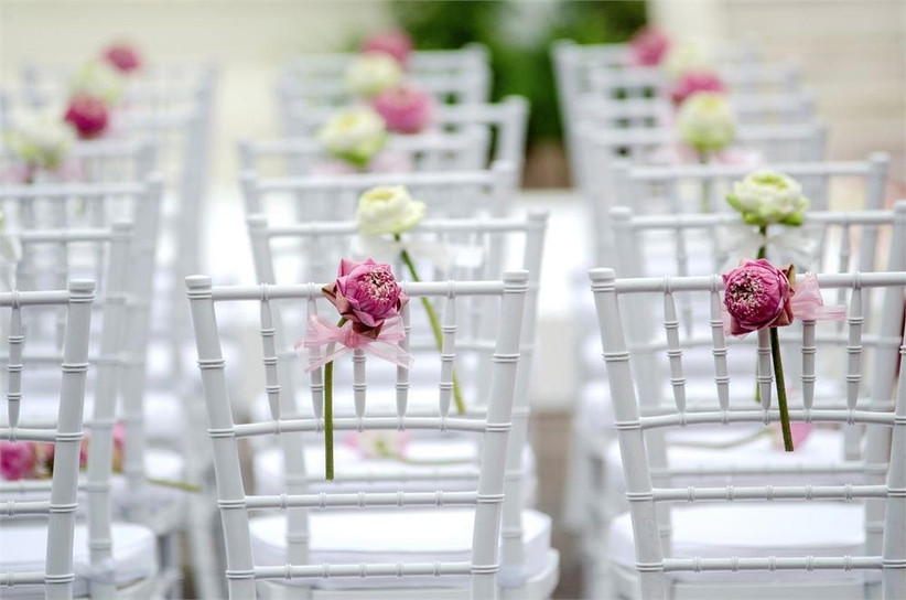 pink-and-white-flower-chair-decorations