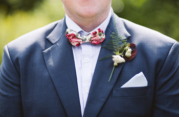 Before Your Big Day – Grooms Q & A