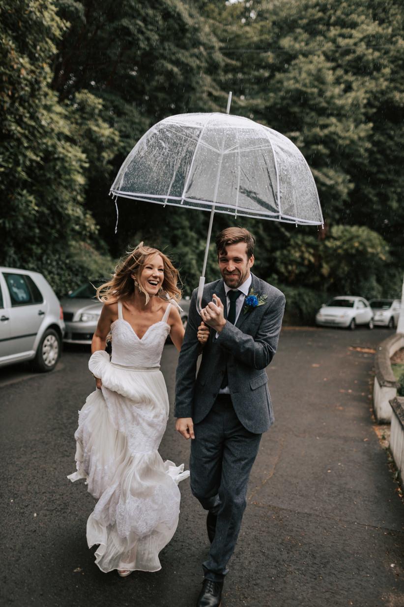 Planning a £32,000 wedding