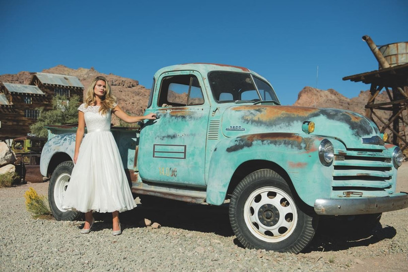 Best Short Wedding Dresses Daisy Dreams