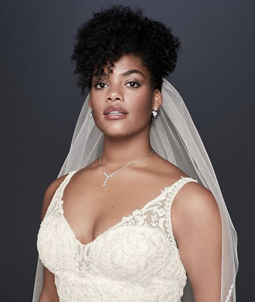 Black wedding hairstyles 31