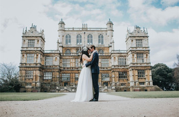 Stately Home Wedding Venues: 21 Elegant Places to Tie the Knot