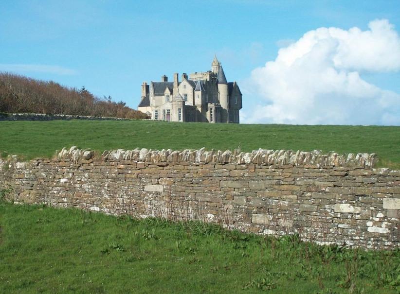 balfour-castle