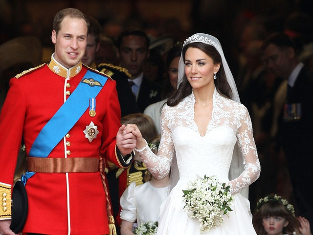 Prince William and Kate Middleton's 56 Cutest Moments