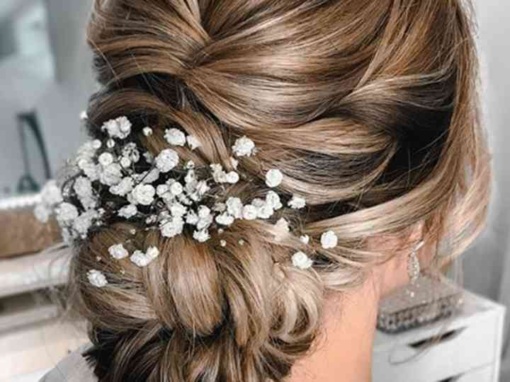 32 Stunning Mother Of The Bride Hairstyles For 2020 Hitched Co Uk
