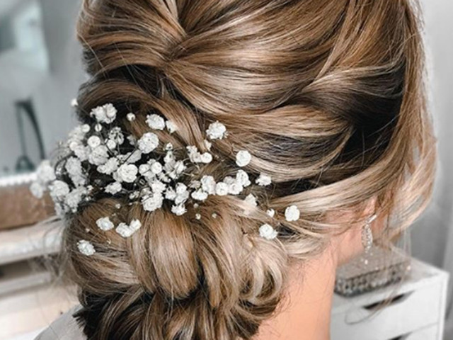 32 Stunning Mother of the Bride Hairstyles