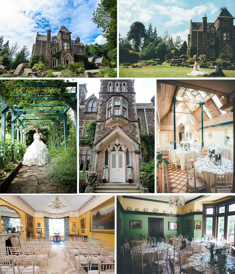 Spring Wedding Venues That Are Pretty As A Picture - hitched.co.uk