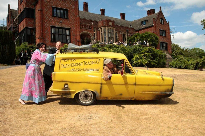 trotters-independent-traders-yellow-van