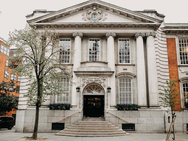 12 of the Best Registry Offices in London