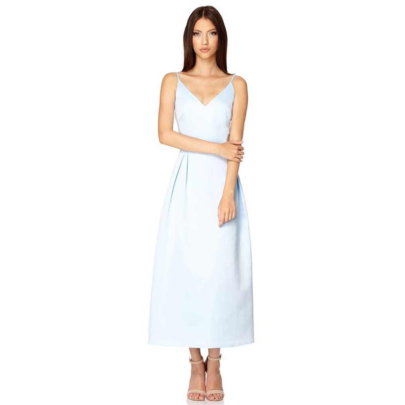 baby-blue-bridesmaid-dress