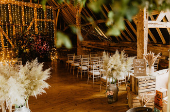 New Wedding Venues: 15 of the Best New Wedding Venues to Say 'I Do'