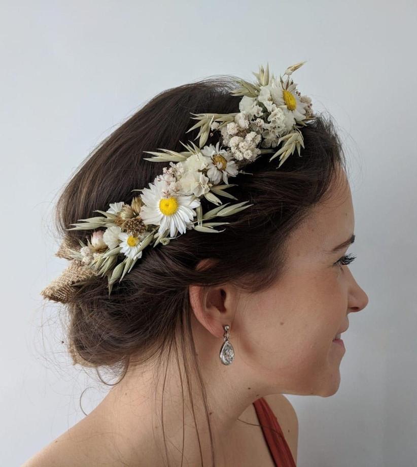 Flower Crown Ideas 23