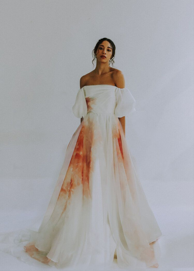 Alternative Wedding Dresses: The Best Statement Styles - hitched.co.uk