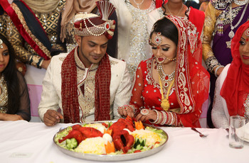 I Invited 800+ Guests to My South Asian Wedding - Now I Wish I Got Married During Covid