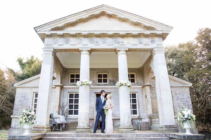 best-wedding-venues-in-norfolk-holkham-hall-3