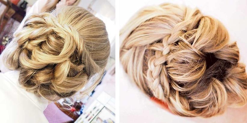 plaited-bridesmaid-updos-2